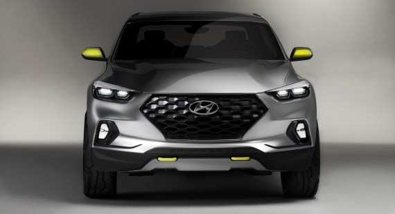 52 All New 2020 Hyundai Tucson Redesign And Concept