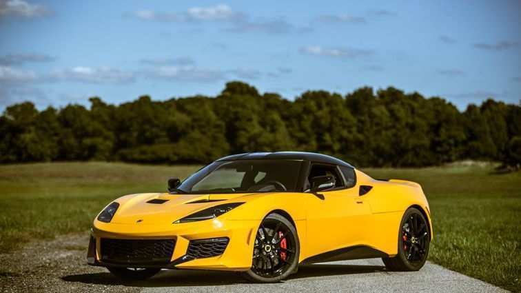 52 All New 2020 Lotus Evora Ratings