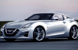 52 All New 2020 Nissan Z35 Exterior