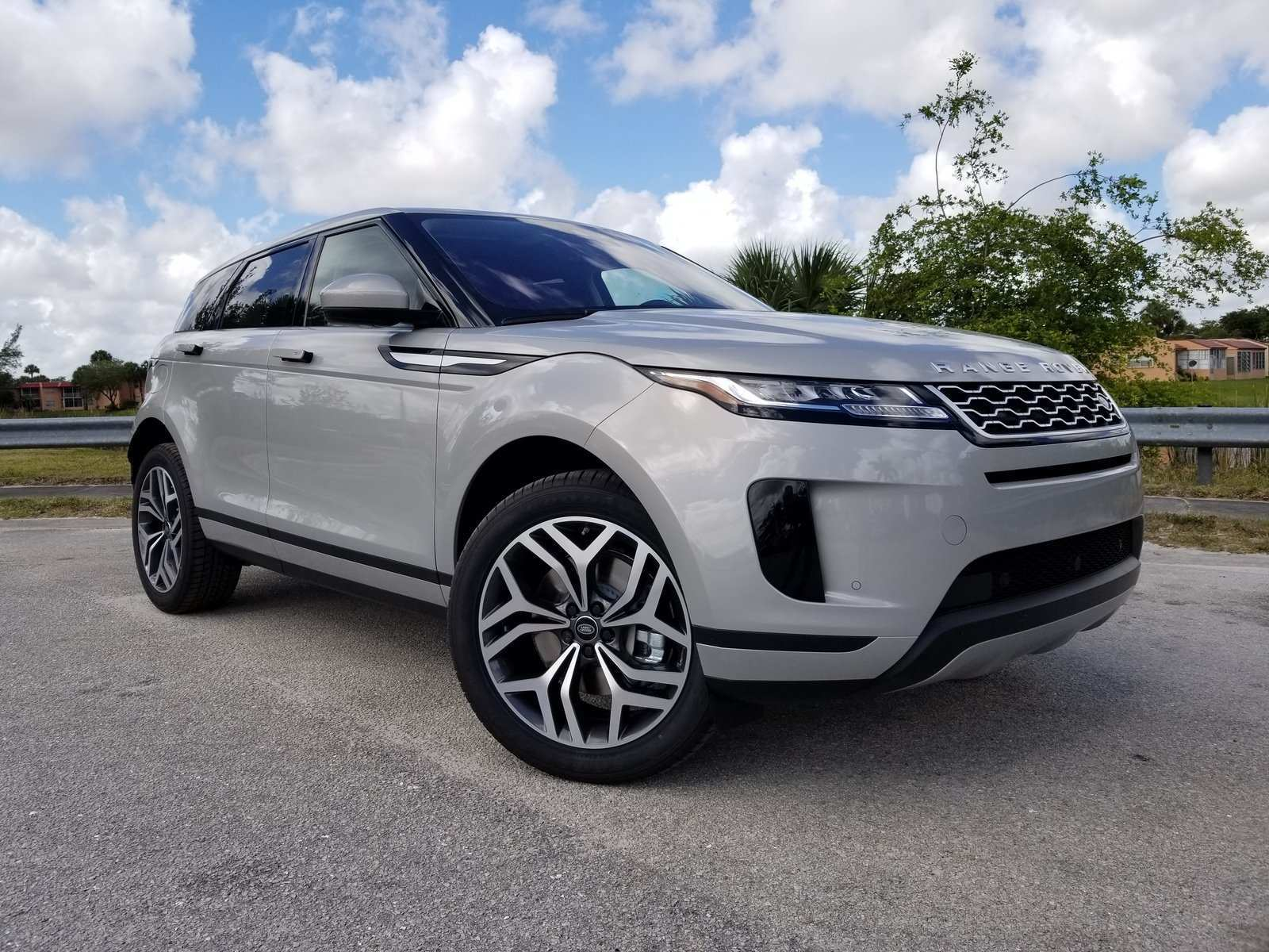 52 All New 2020 Range Rover Evoque Xl Prices