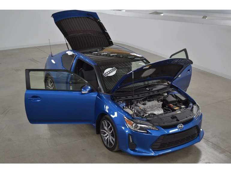 52 All New 2020 Scion Tced Exterior And Interior