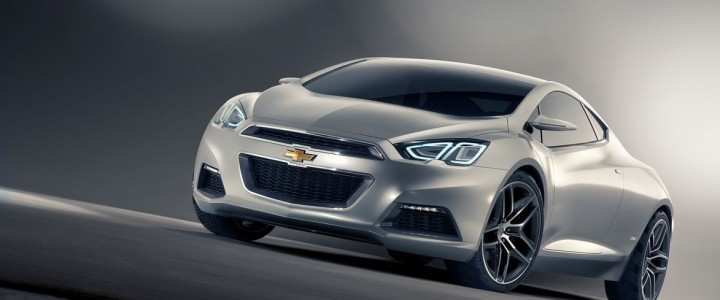 52 All New Future Cars 2020 Chevrolet Performance