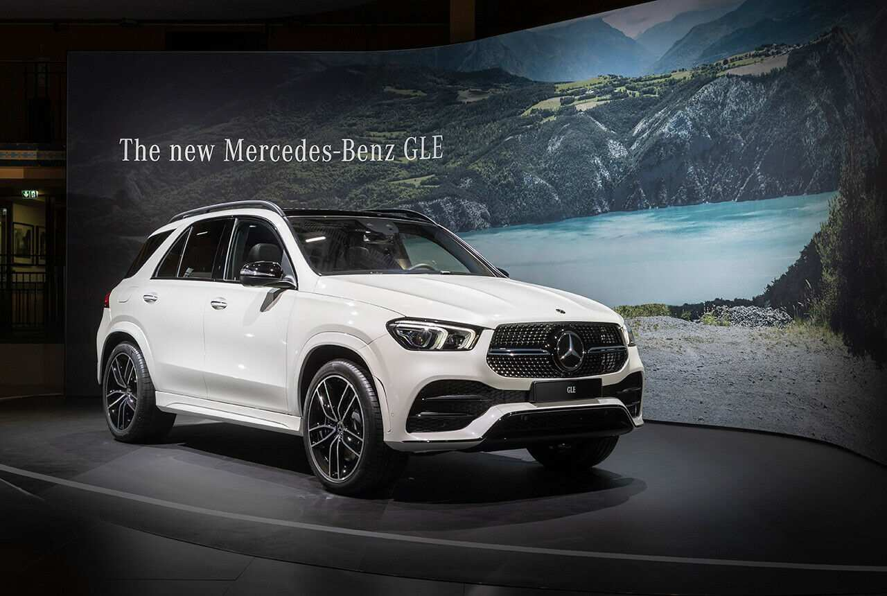 52 All New Gle Mercedes 2019 Review