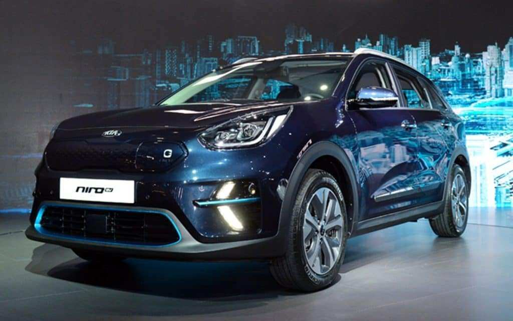 52 All New Kia Niro 2019 Review