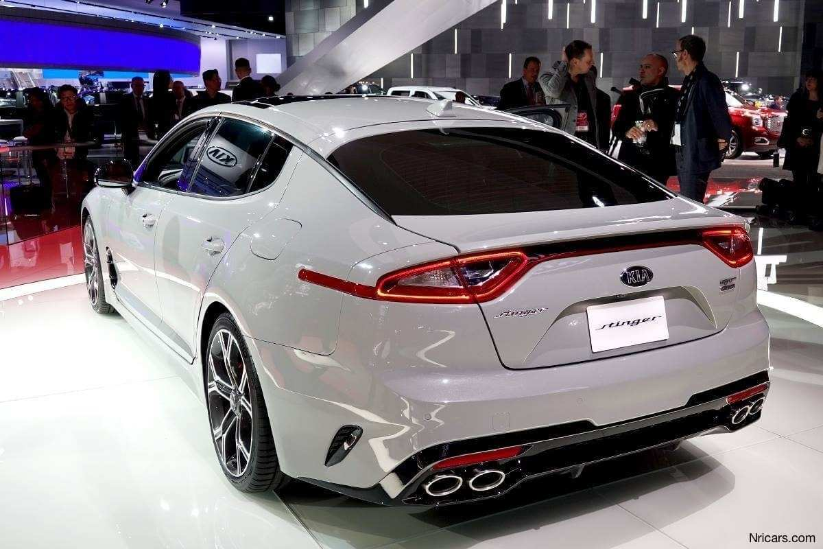 52 All New Kia Optima 2020 Release Date Interior