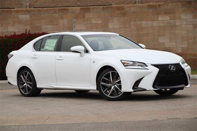 52 All New Lexus Gs 2019 Redesign And Review