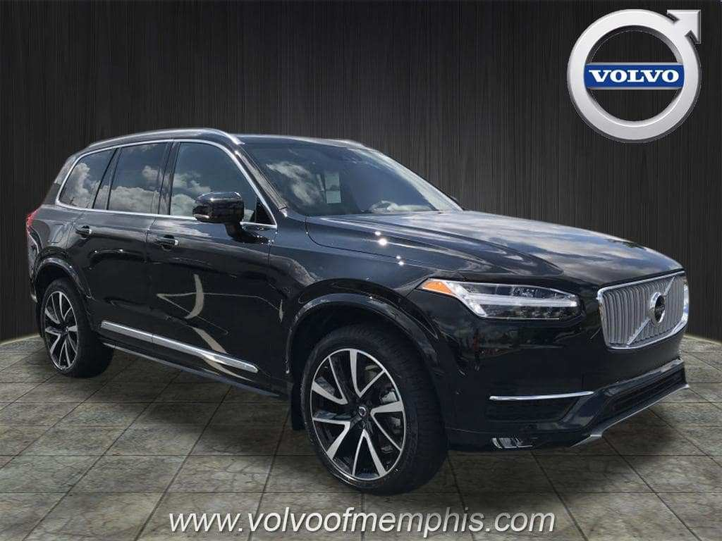 52 All New New Volvo Models 2019 First Drive