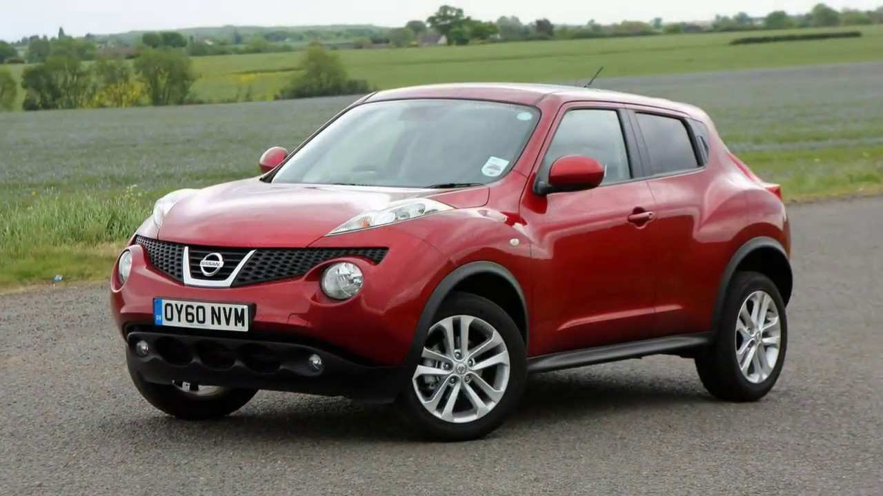 52 All New Nissan Juke 2019 Release Date Ratings