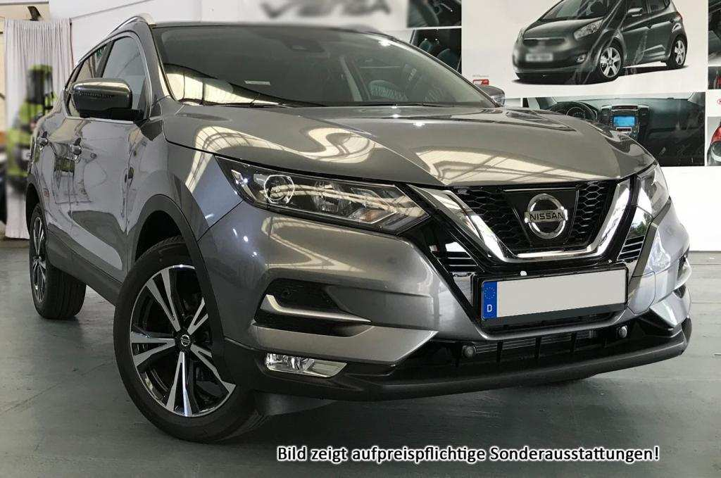 52 All New Nissan Qashqai 2019 Reviews