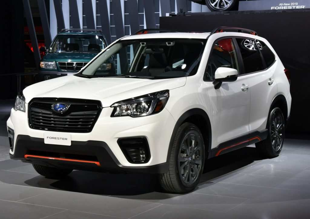 52 All New Novita Subaru 2019 Photos