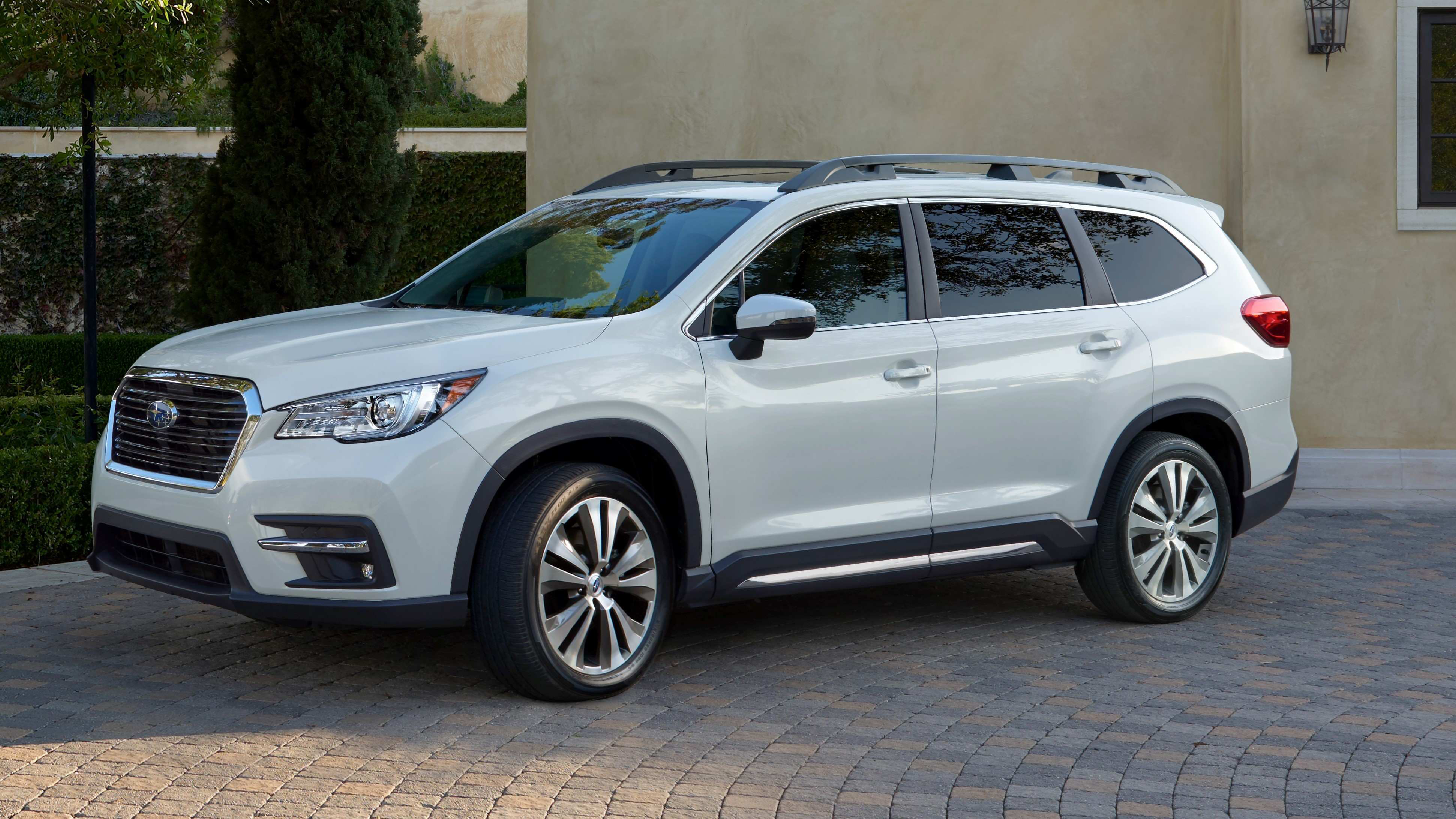 52 All New Subaru Ascent 2019 Engine Review