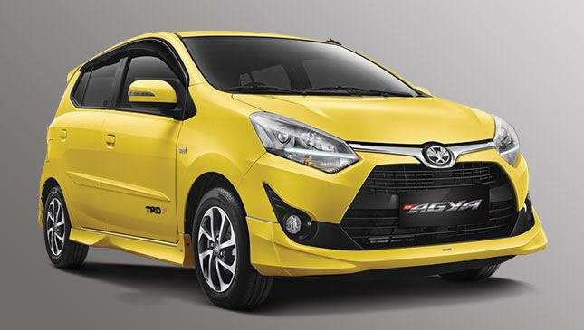 52 All New Toyota Wigo 2019 Philippines Release Date