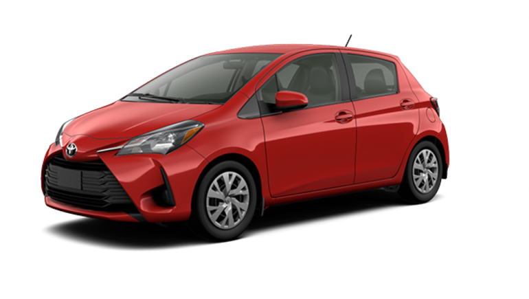 52 All New Toyota Yaris 2019 Europe Ratings