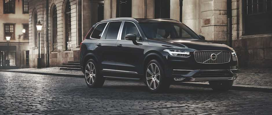 52 All New Volvo Cx90 2019 Exterior And Interior