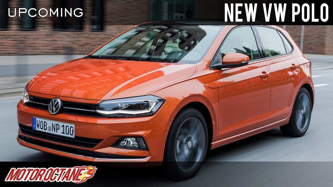 52 All New Vw Polo 2019 India Picture