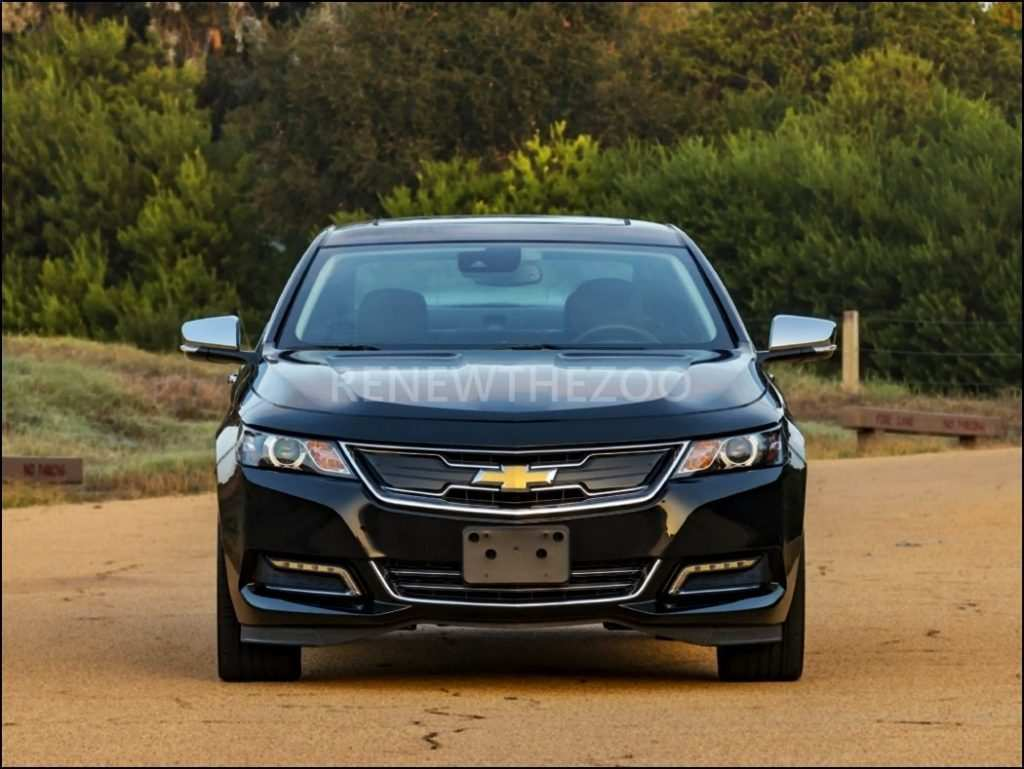 52 Best 2019 Chevy Impala SS Speed Test