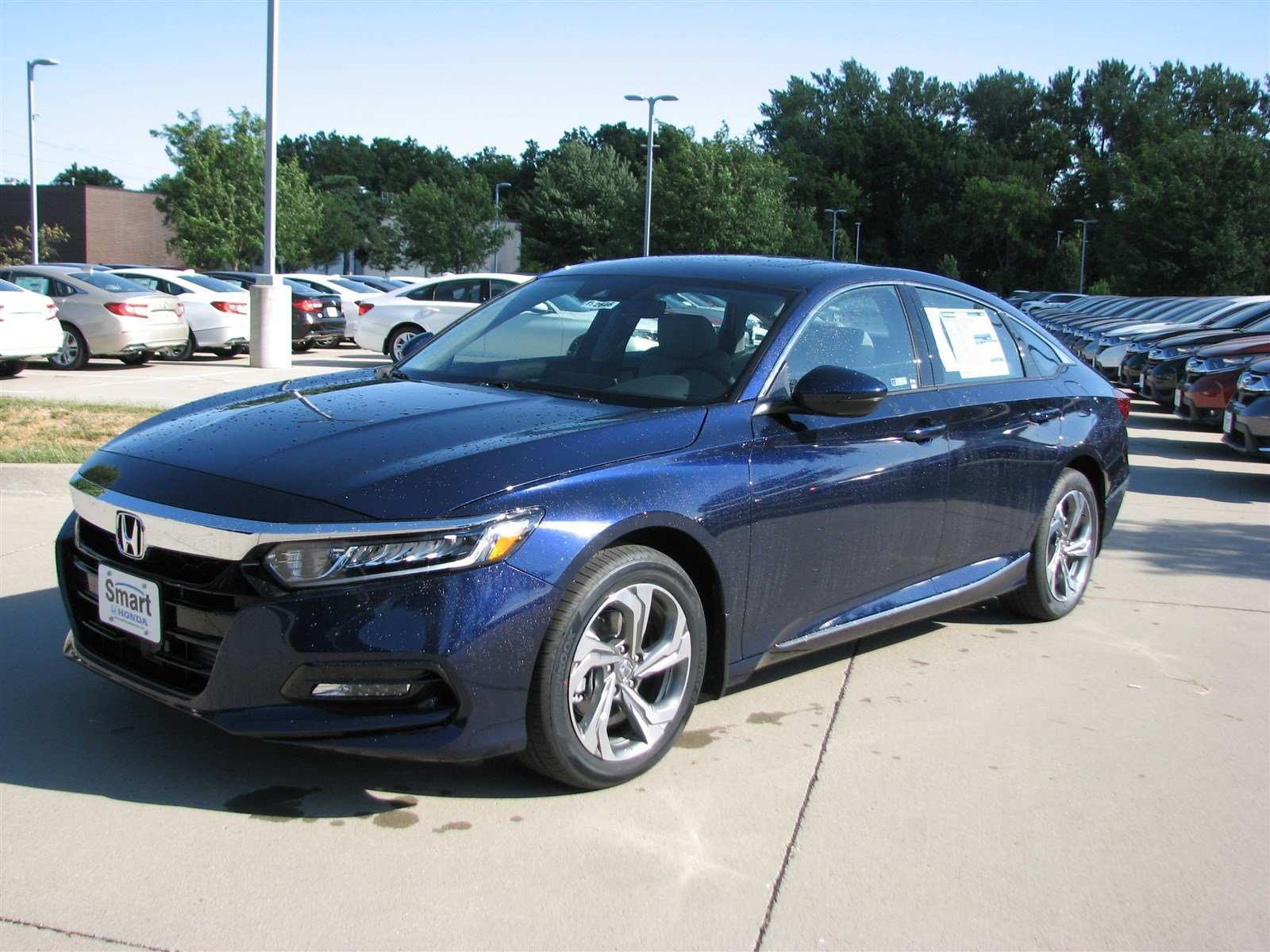 52 Best 2019 Honda Accord Sedan Photos