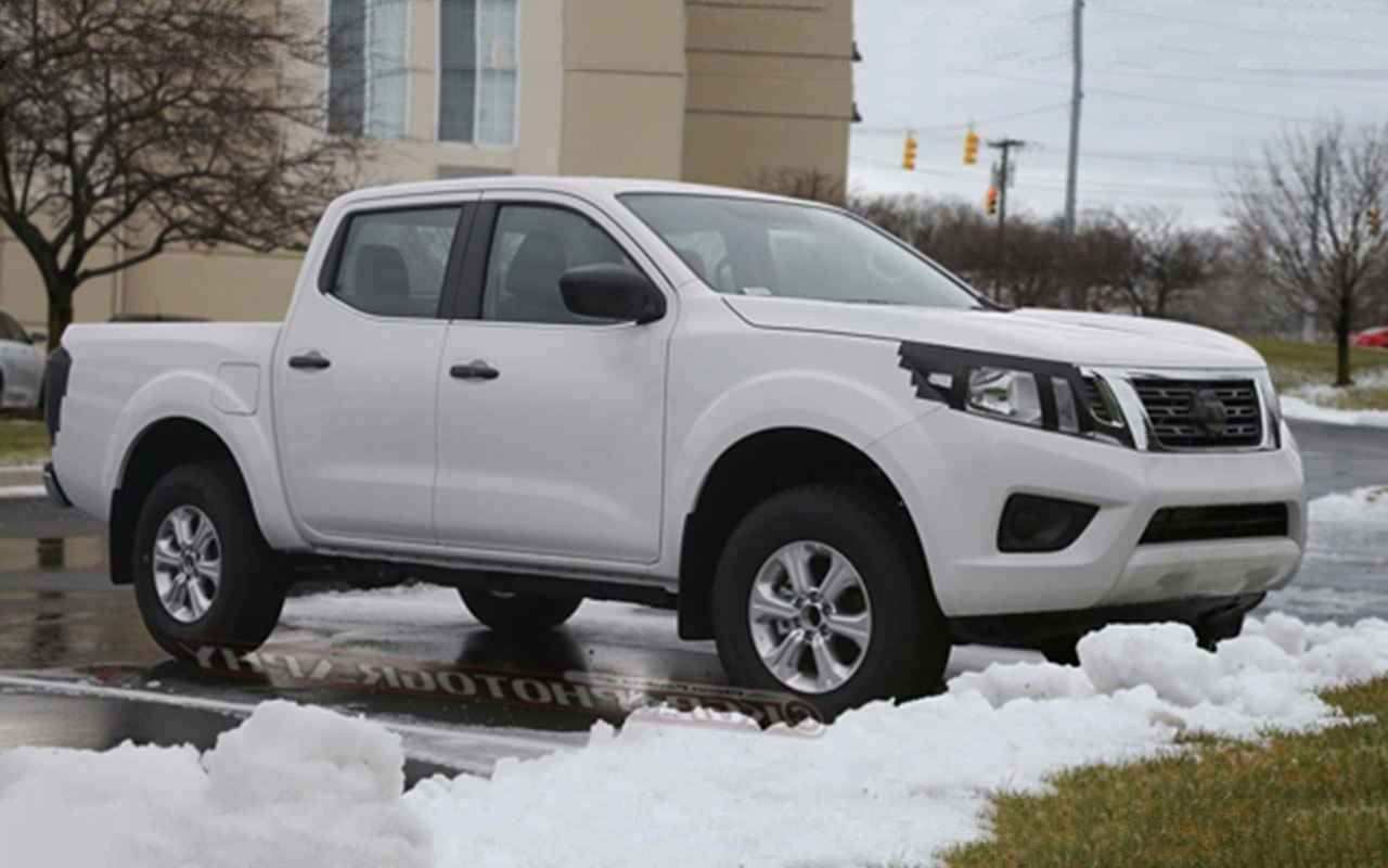 52 Best 2019 Nissan Frontier Canada Ratings