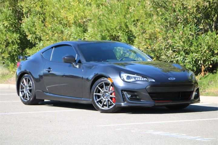 52 Best 2019 Subaru BRZ Release Date And Concept
