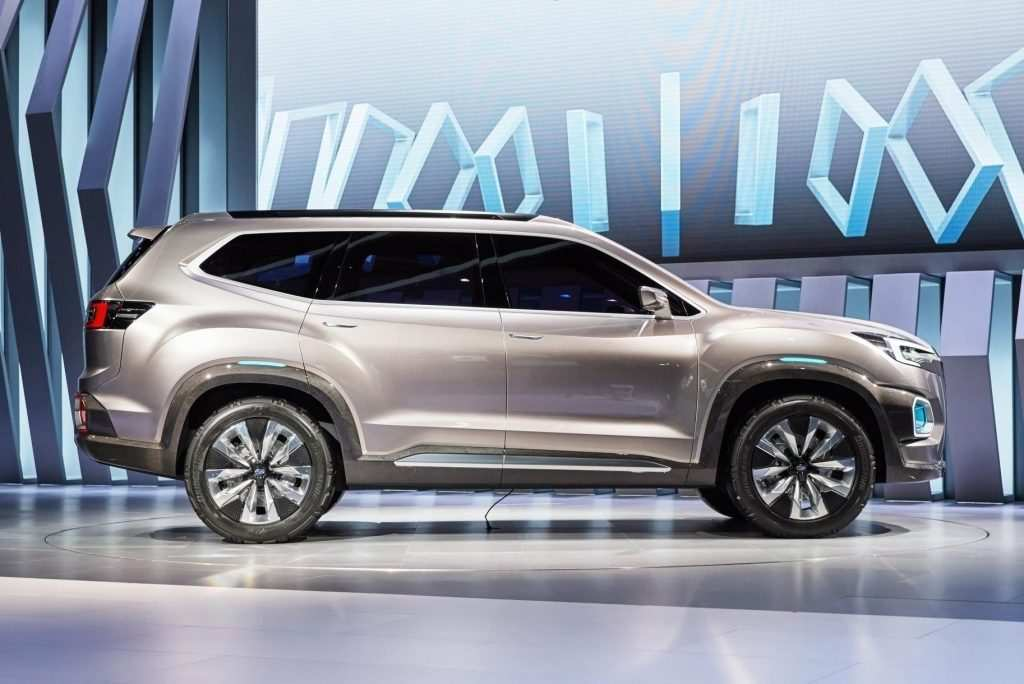 52 Best 2019 Subaru Crosstrek Hybridand Concept And Review