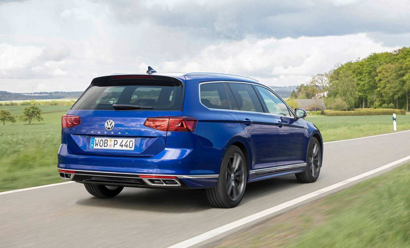 52 Best 2019 The Next Generation VW Cc First Drive