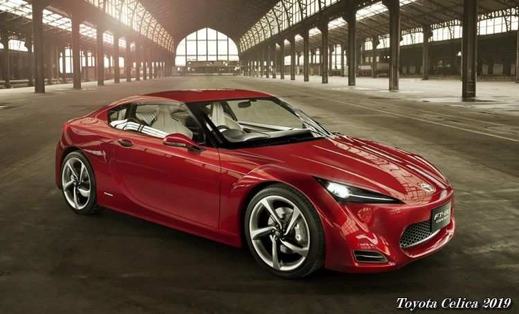 52 Best 2019 Toyota Celica Rumors