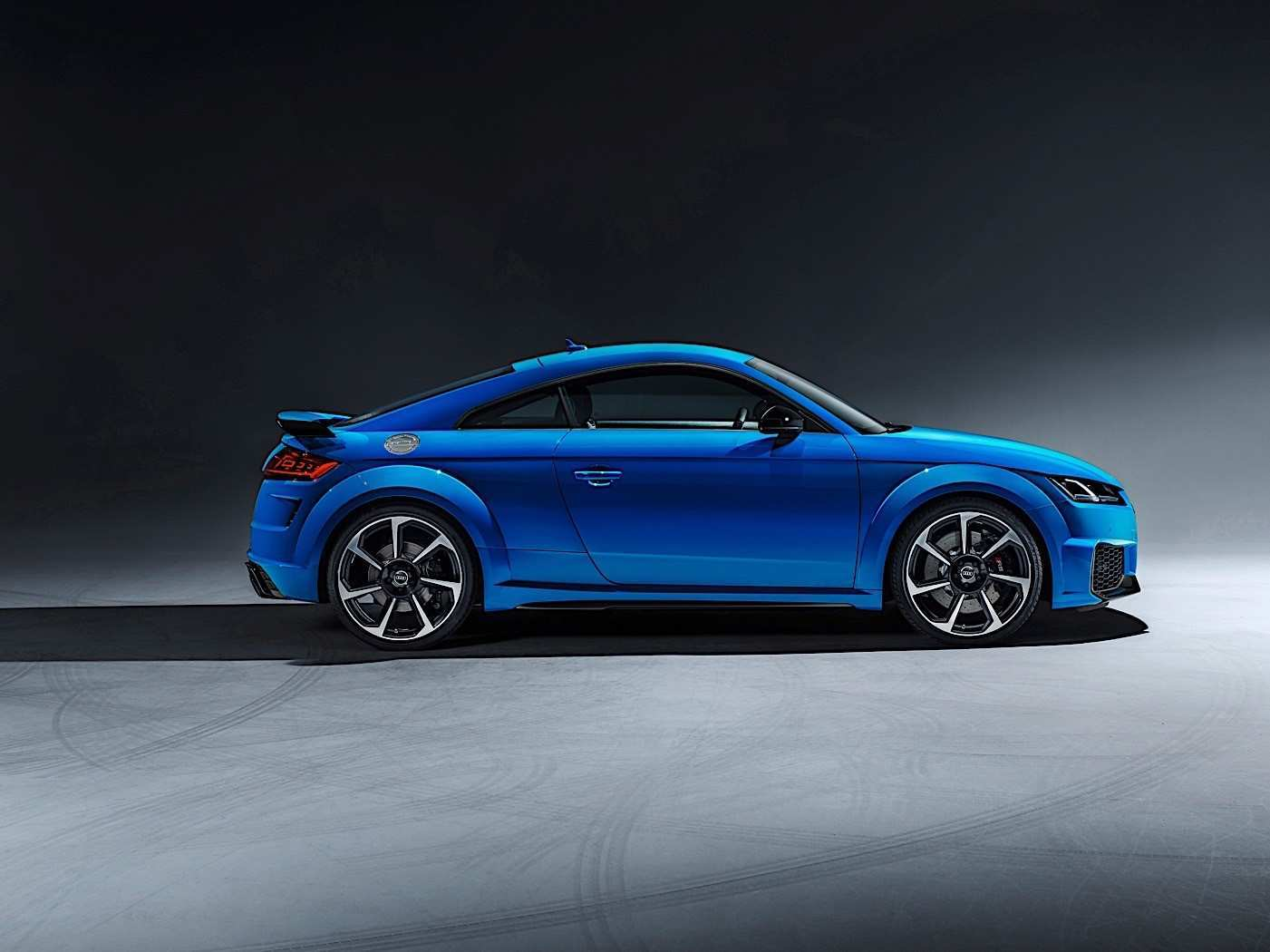 52 Best 2020 Audi Tt Rs Speed Test