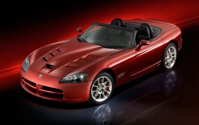 52 Best 2020 Dodge Viper Roadster First Drive