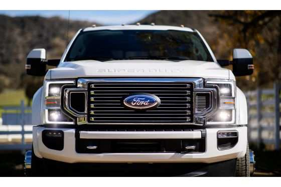 52 Best 2020 Ford F350 Super Duty Model