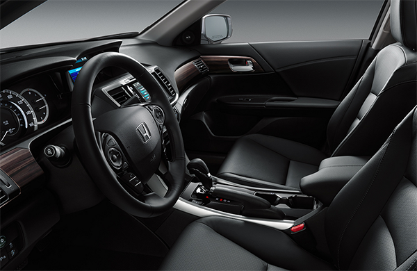 52 Best 2020 Honda Accord Interior Redesign