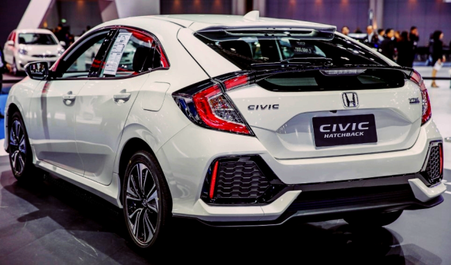 52 Best 2020 Honda Civic Performance