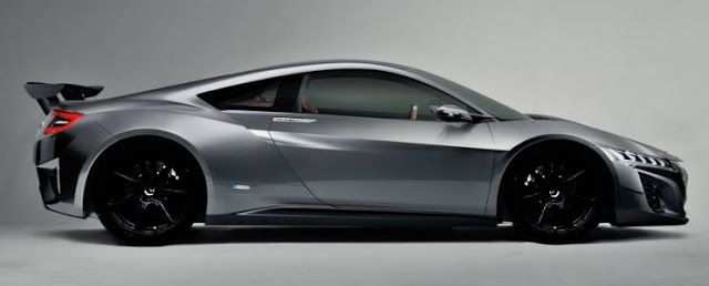 52 Best 2020 Honda Prelude Type R Interior
