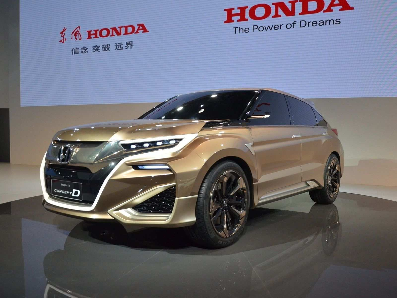 52 Best 2020 Honda Vezels Pricing