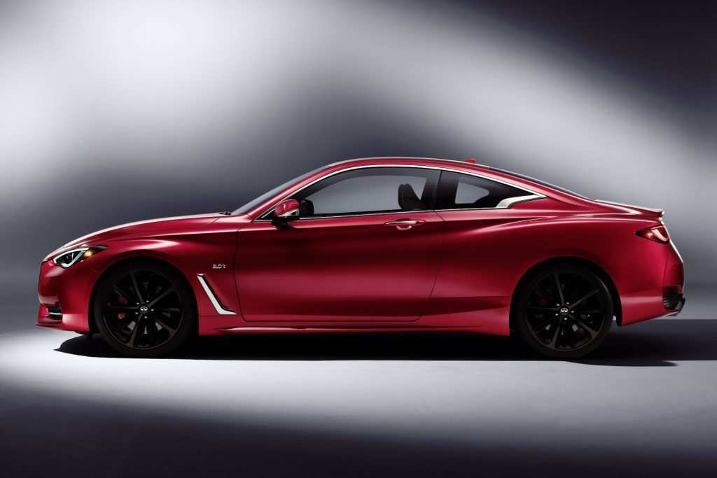 52 Best 2020 Infiniti Q50 Coupe Eau Rouge Price Design And Review