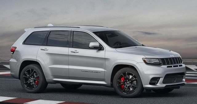 52 Best 2020 Jeep Grand Cherokee Model