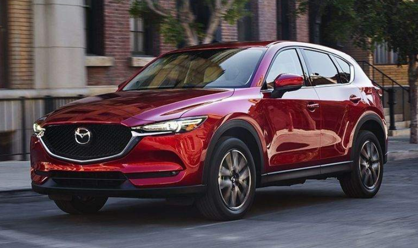 52 Best 2020 Mazda Cx 5 Diesel Price And Release Date