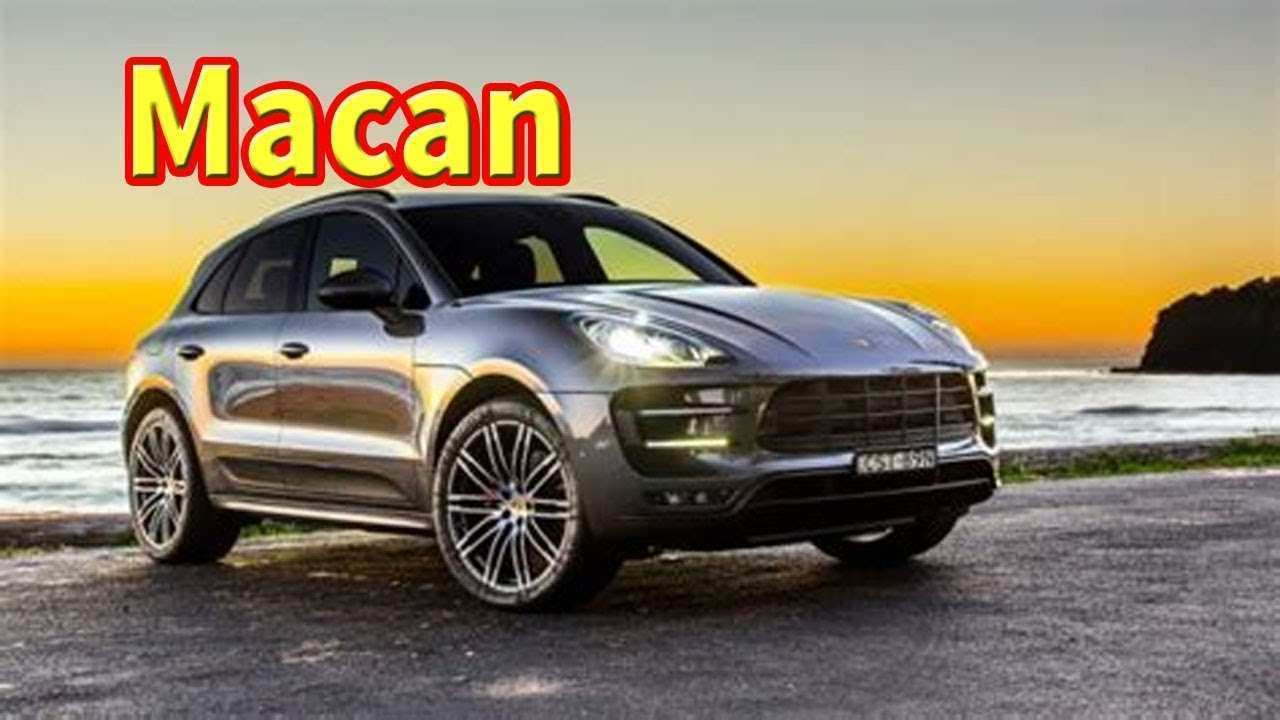 52 Best 2020 Porsche Macan Turbo Ratings