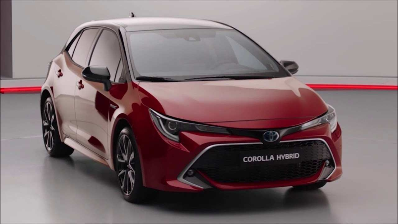 52 Best 2020 Toyota Verso Wallpaper