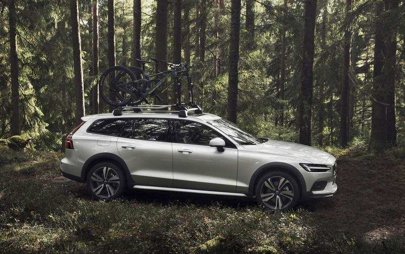 52 Best 2020 Volvo V60 Cross Country Prices