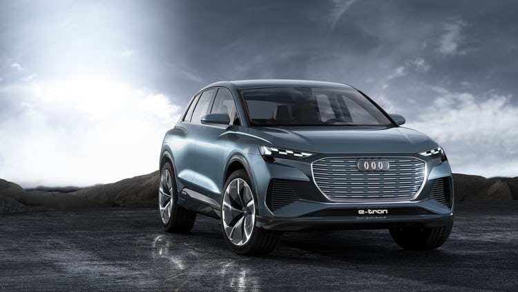 52 Best Audi Hybrid Range 2020 Price Design And Review