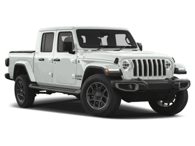 52 Best Jeep Overland 2020 Overview