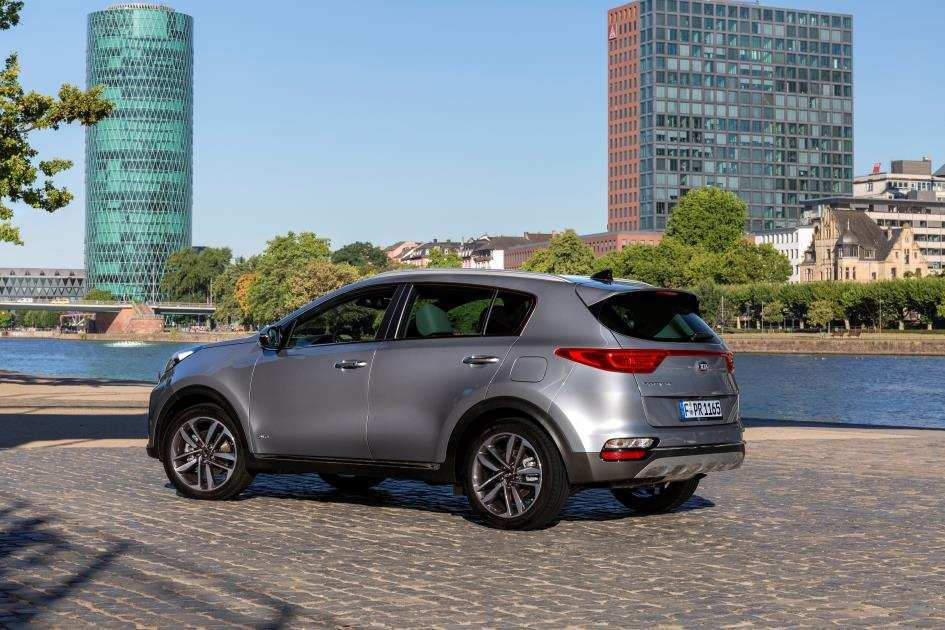52 Best Kia 2019 Hybrid First Drive