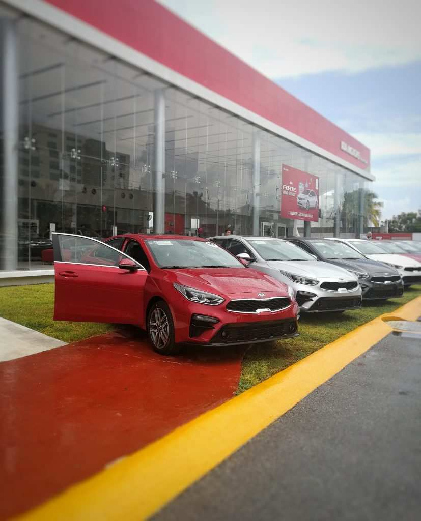 52 Best Kia 2019 Mexico Ratings