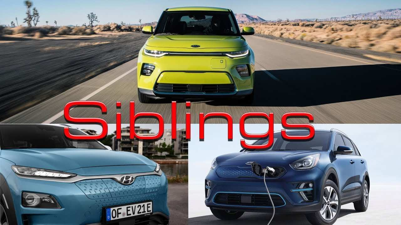 52 Best Kia Niro 2020 Youtube Performance