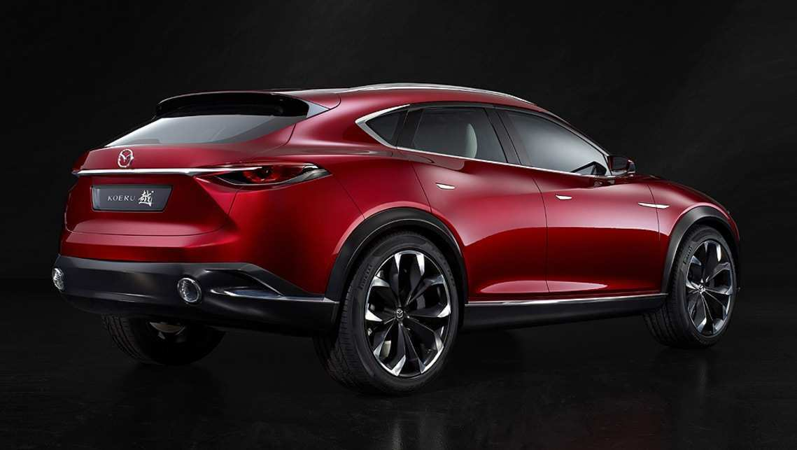 52 Best Mazda Mx 6 2020 Price