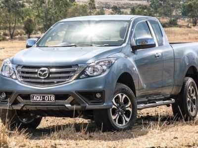 52 Best Mazda Pickup Truck 2019 Spesification