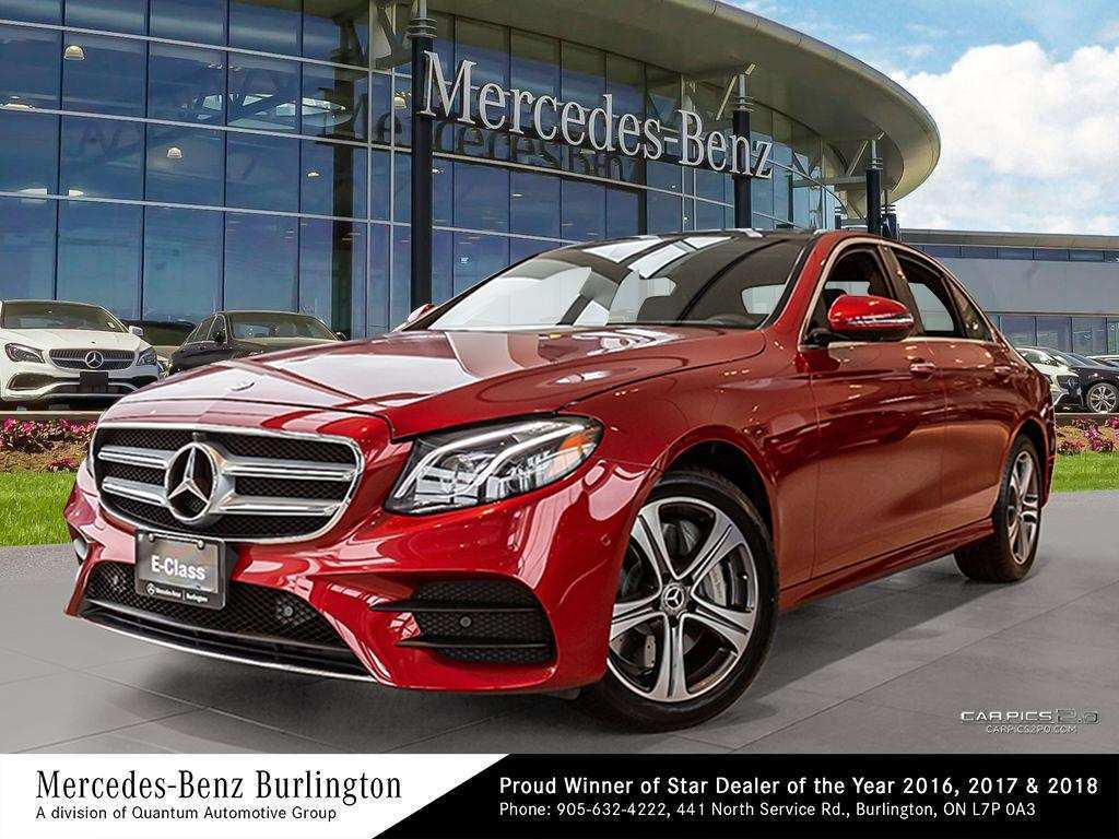 52 Best Mercedes 2019 E450 Prices