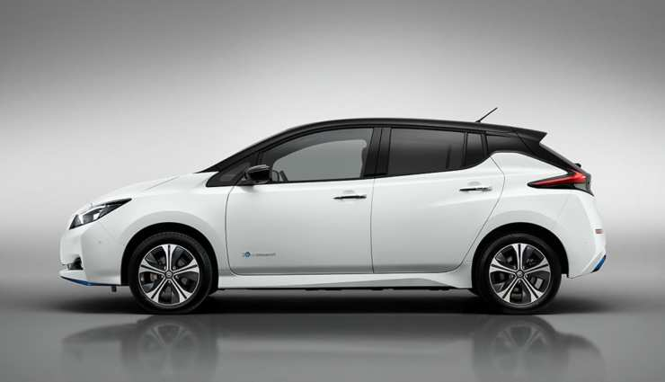52 Best Nissan Leaf 2019 60 Kwh Performance And New Engine