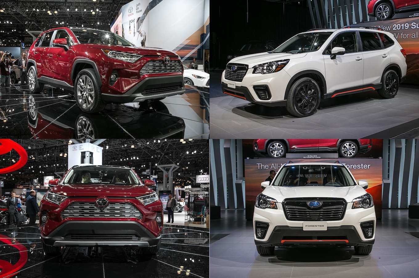 52 Best Subaru Forester 2019 Ground Clearance Redesign