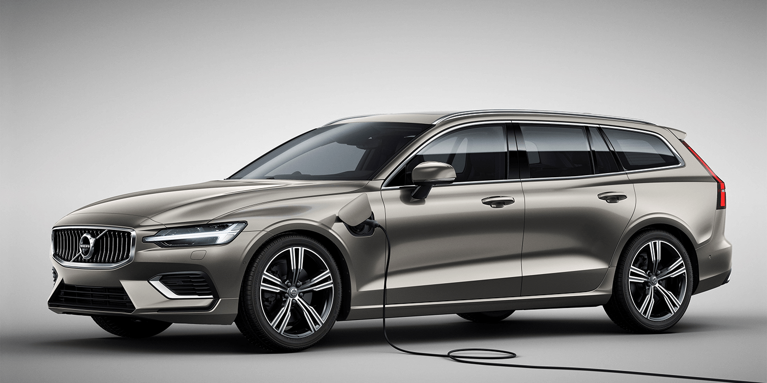 52 Best Volvo Phev 2019 Review And Release Date